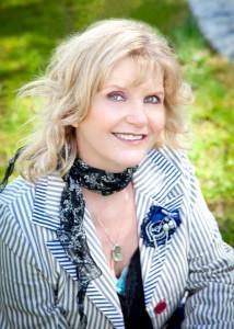 Donna McGhie